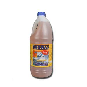 DEGRAS - 2